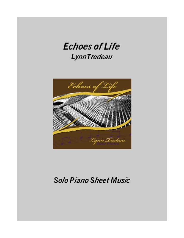Echoes of Life – PDF Song Book