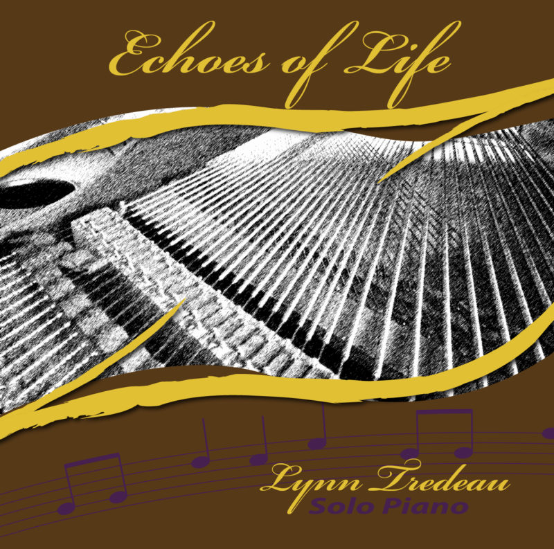 Echoes of Life – Physical Album