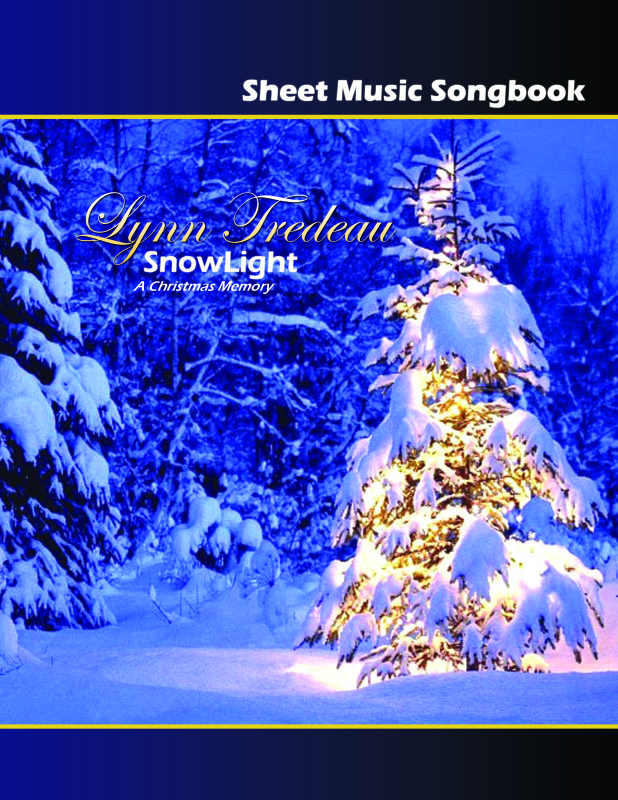 SnowLight (A Christmas Memory)-PDF Song Book