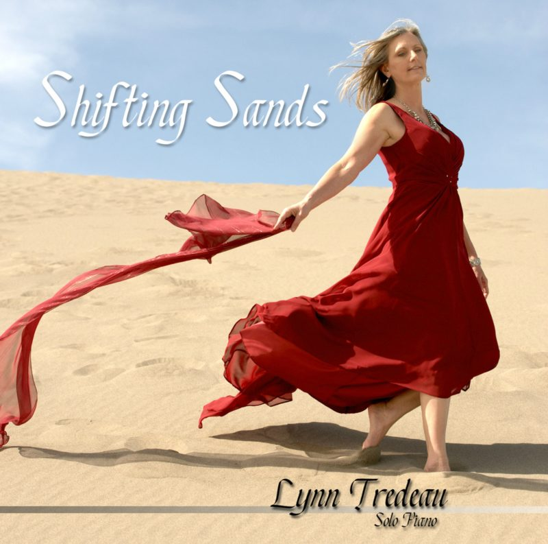 Shifting Sands – Physical Album