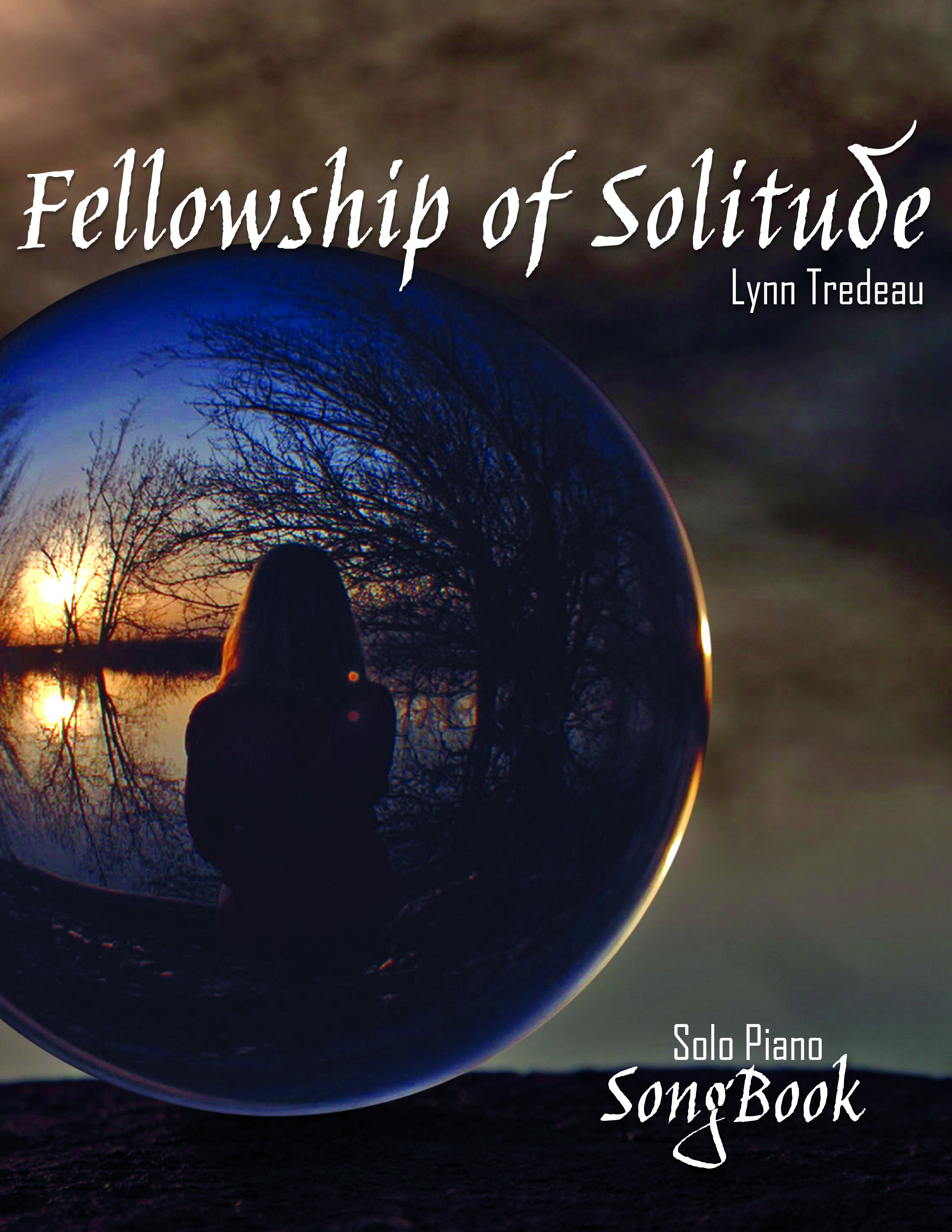 Fellowship of Solitude-PDF Song Book