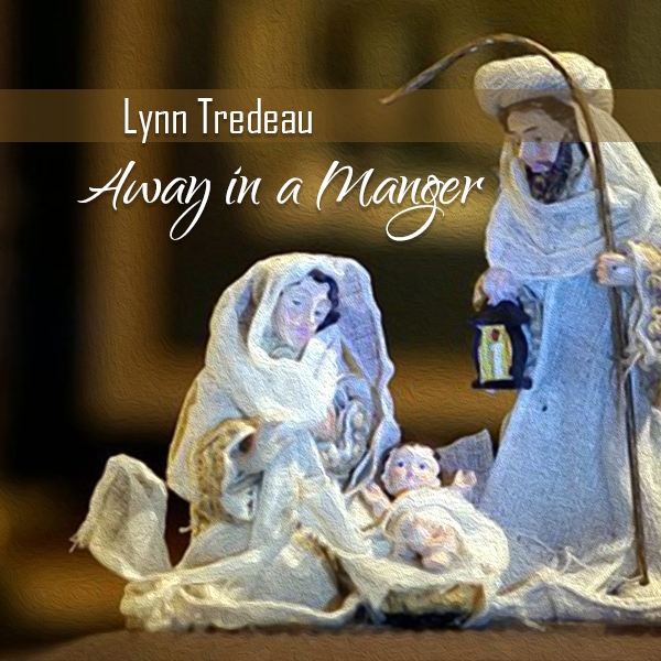Away in a Manger (single release)