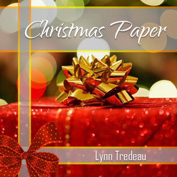 Christmas Paper (single release)