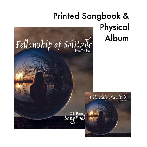 Fellowship of Solitude-Physical Bundle
