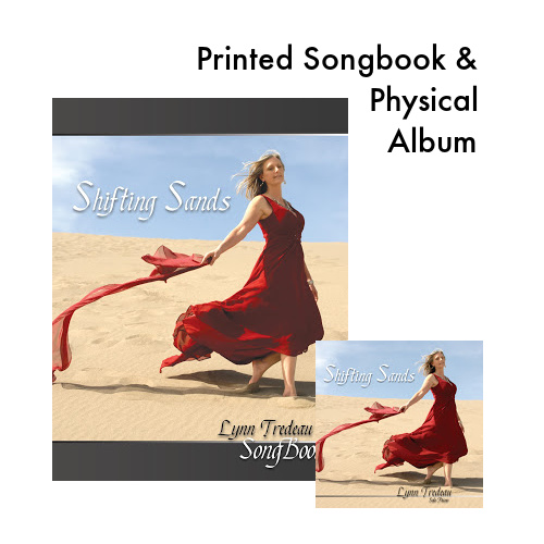 Shifting Sands-Physical Bundle