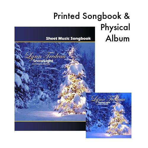 SnowLight (A Christmas Memory)-Physical Bundle