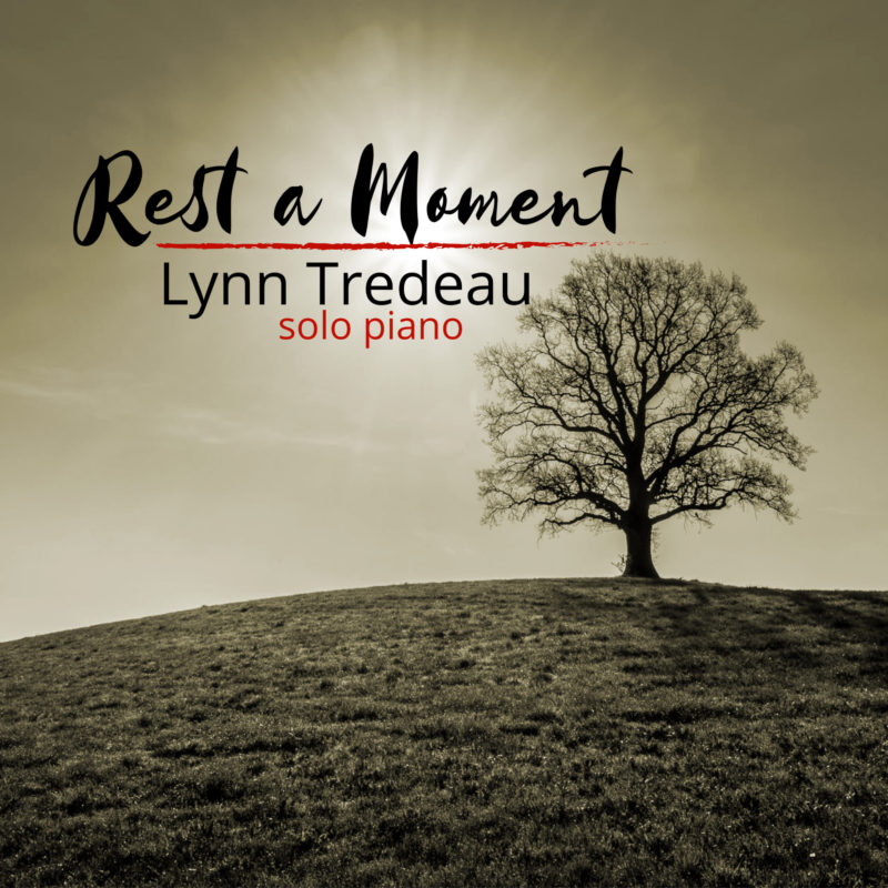 Rest a Moment (single release)