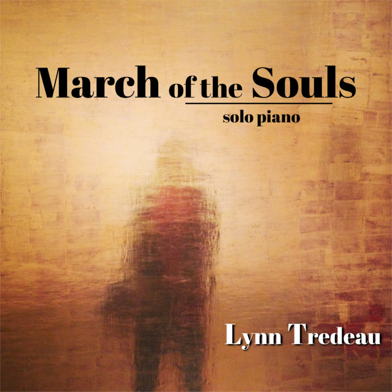 March of the Souls (single release)