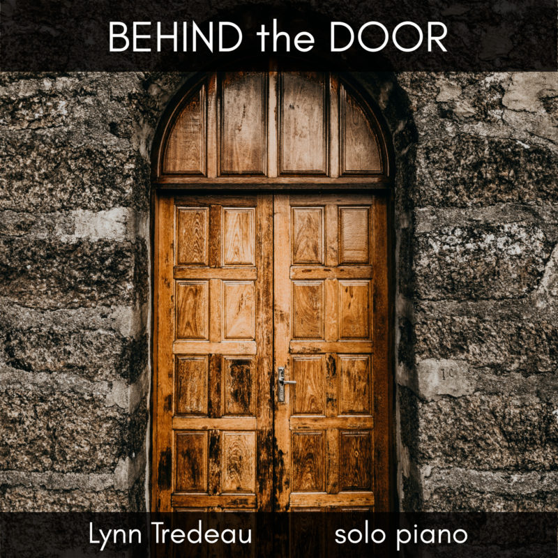 Behind the Door (single release)