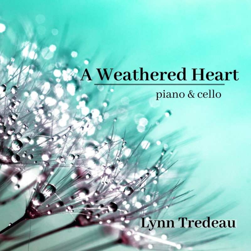 A Weathered Heart (piano & cello)
