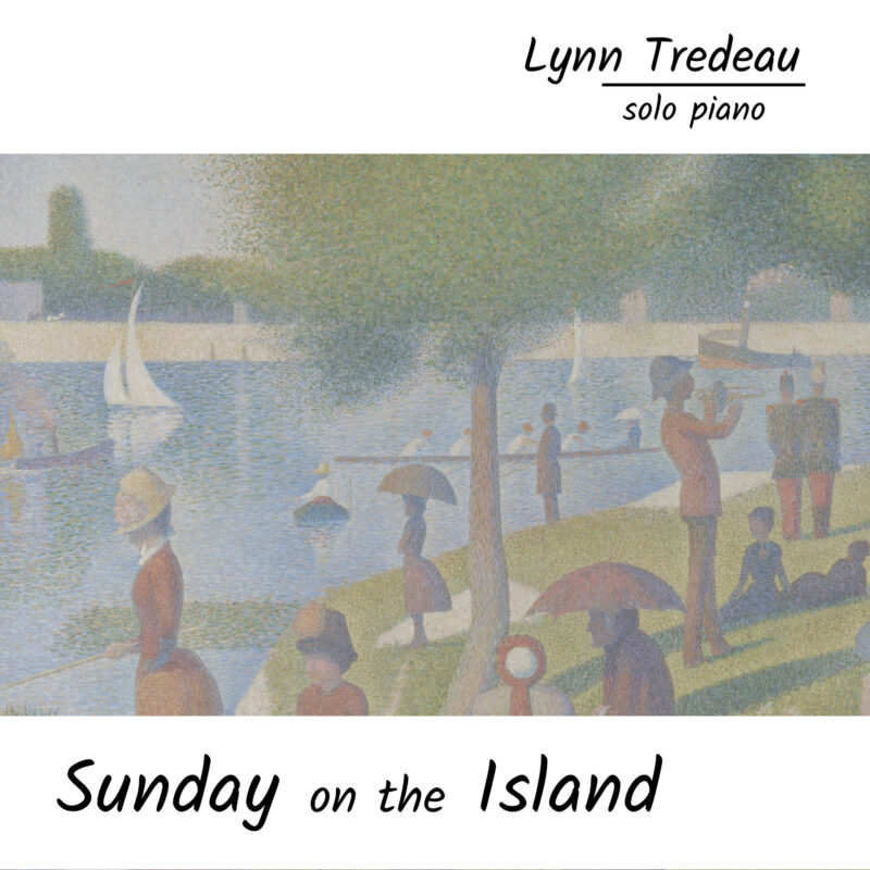 Sunday on the Island