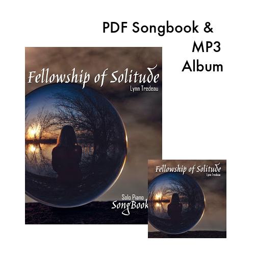 Fellowship of Solitude-Digital Bundle